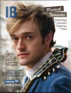 IBMA Newsletter 11-2012